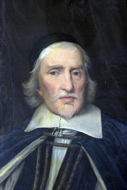 Brian Duppa, Bishop of Winchester