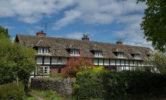 Pembridge Almshouses