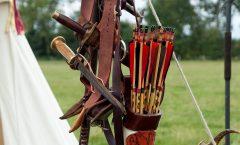 Archery Fines