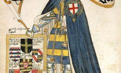Roger Mortimer, First Earl of March